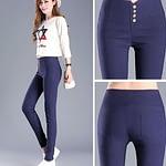 new-slim-candy-color-pencil-pants