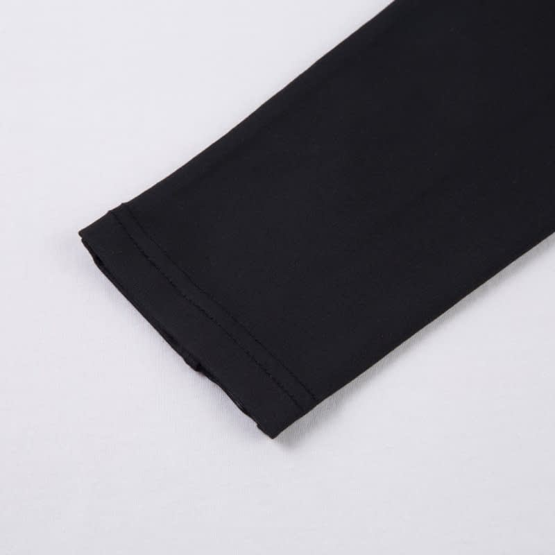New Sexy Mesh, Patchwork, Stretchy Sporting Legging, Women's Booty Leggings, Elastic Waist Fitness Push Up 17