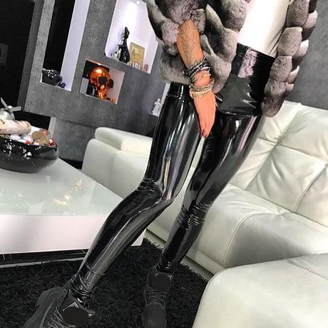 S-3XL-Plus-Size-wet-look-Leather-Leggings-Women-High-Waist-Leggings-Stretch-Slim-red-Black-1.jpg