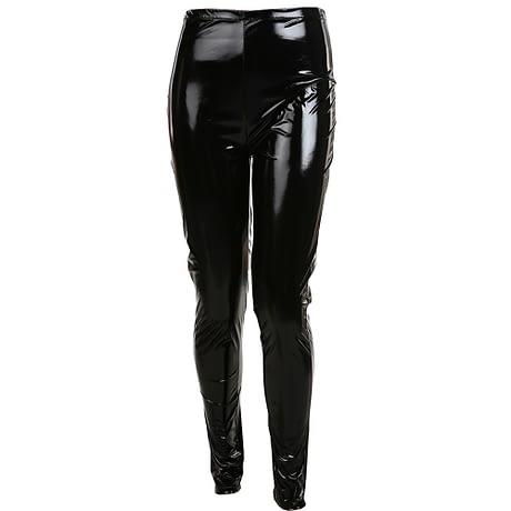 S-3XL-Plus-Size-wet-look-Leather-Leggings-Women-High-Waist-Leggings-Stretch-Slim-red-Black-4.jpg