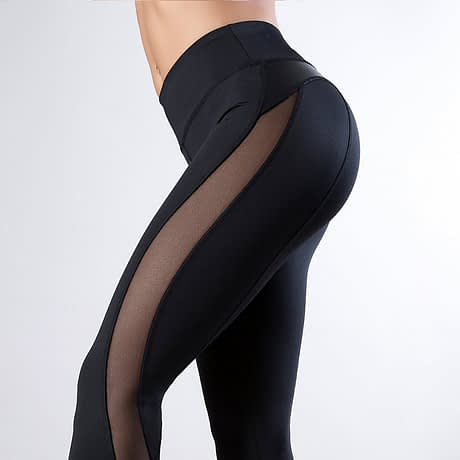 SVOKOR-Mesh-Women-Fitness-Leggings-Black-Leather-Stitching-Mesh-High-Waist-Leggings-Polyester-Hip-Training-Sexy-2.jpg