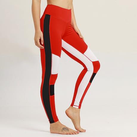 SVOKOR-Women-s-Leggings-Black-High-Waist-Stitching-Printing-Fitness-Leggings-Casual-Sports-Breathable-Polyester-Legging-4.jpg