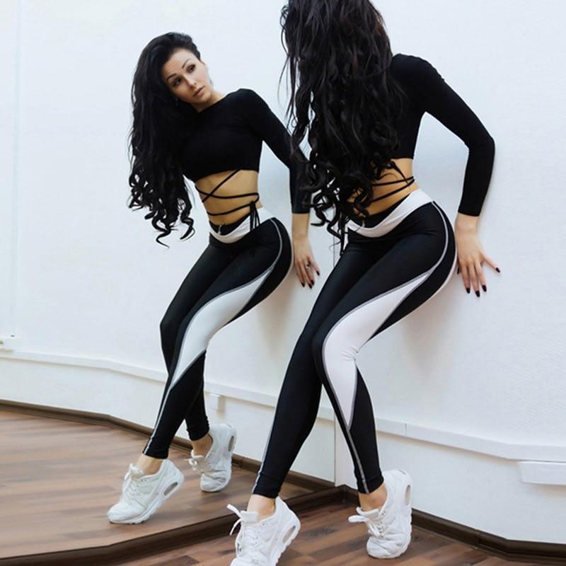 Heart Shape Love Leggings, Women's Sporting High Waist Fitness Leggings With Pocket 33